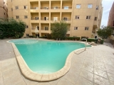 Spacious and stylish 3-bedroom apartment in the compound in El Kawser area