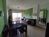 Furnished 3-bedroom apartment in British Resort