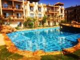 JUNGLE HURGHADA COMPOUND in prestigious area of MAGAWISH now is READY!