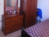 Apartment with 1 bedroom in El Kawther area.