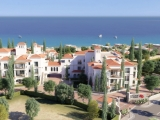Magnificent Red Coral compound!  Sea view apartments with 5 years payment plan!