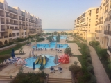 For sale apartment with 2-bedrooms and fantastic sea view in Samra Bay Residence